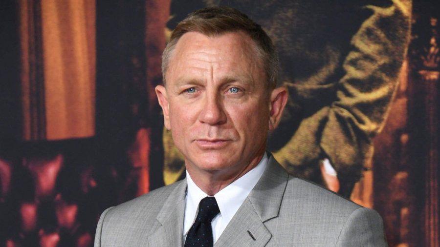 """Daniel Craig spielt in """"James Bond: Keine Zeit zu sterben"""""""" zum letzten Mal den berühmten Agenten. (ncz/spot)"""