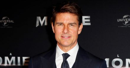 Die «Top Gun»-Fortsetzung mit Tom Cruise wird erneut verschoben.