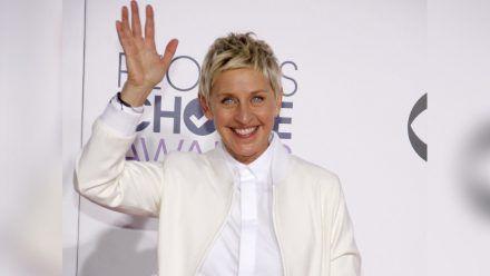 """Die letzte Staffel der """"Ellen DeGeneres""""-Show startet im September (mia/spot)"""