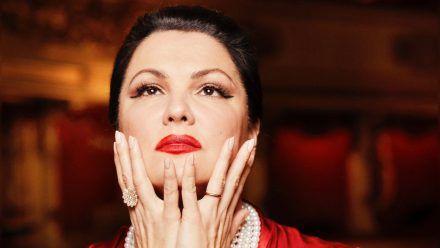 Anna Netrebko feiert ihren 50. Geburtstag mit einer großen Gala in Moskau. (tae/spot)