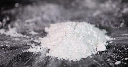Ein Teil eines großen Kokainfunds. Symbolbild