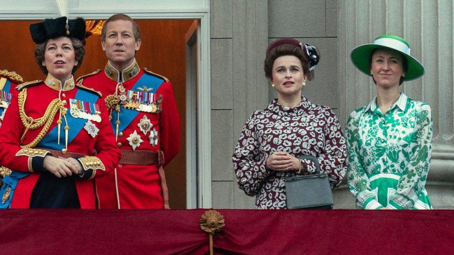 """Die vierte Staffel von """"The Crown"""" holte sieben Emmys. (smi/spot)"""