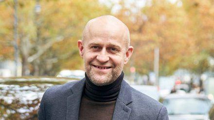 Jürgen Vogel ist im April 53 Jahre alt geworden. (tae/spot)