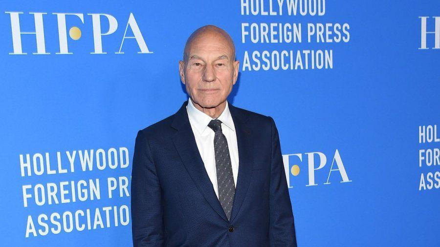 """""""Star Trek: Picard"""": Patrick Stewart kehrt auch in der dritten Staffel in seiner Kultrolle Jean-Luc Picard zurück. (tae/spot)"""