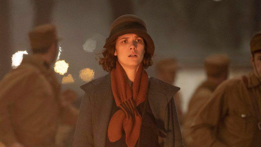 """Ein erster Eindruck in die kommenden Episoden von """"Babylon Berlin"""": Liv Lisa Fries als Charlotte Ritter. (stk/spot)"""