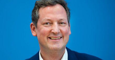 Eckart von Hirschhausen präsentiert im Ersten unter anderem die Samstagabendshow «Frag doch mal die Maus».