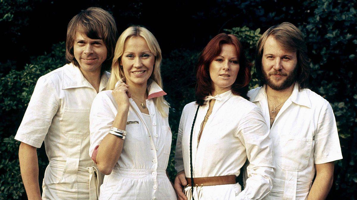 """ABBA: Agnetha Fältskog über die Zeit nach dem Comeback mit """"Voyage"""""""