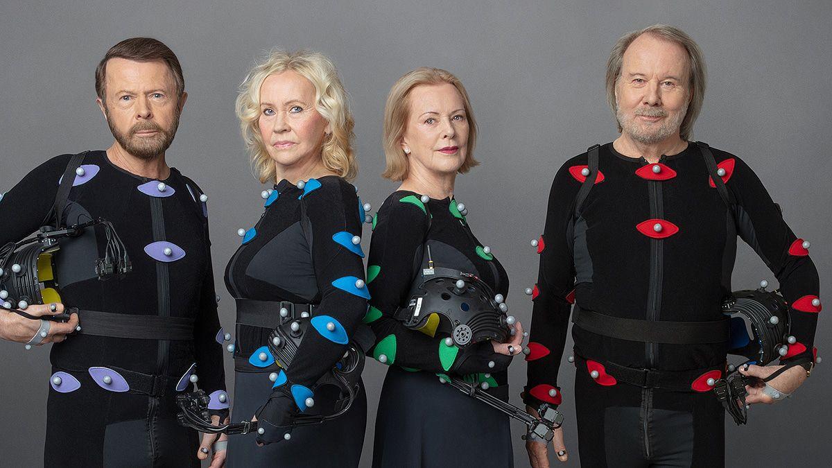 Warum das ABBA-Comeback einmalig in der Musikgeschichte ist