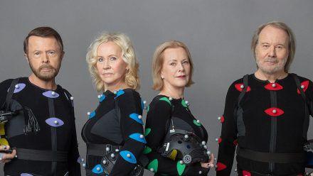 Charts der Woche: ABBA und Iron Maiden starten grandios