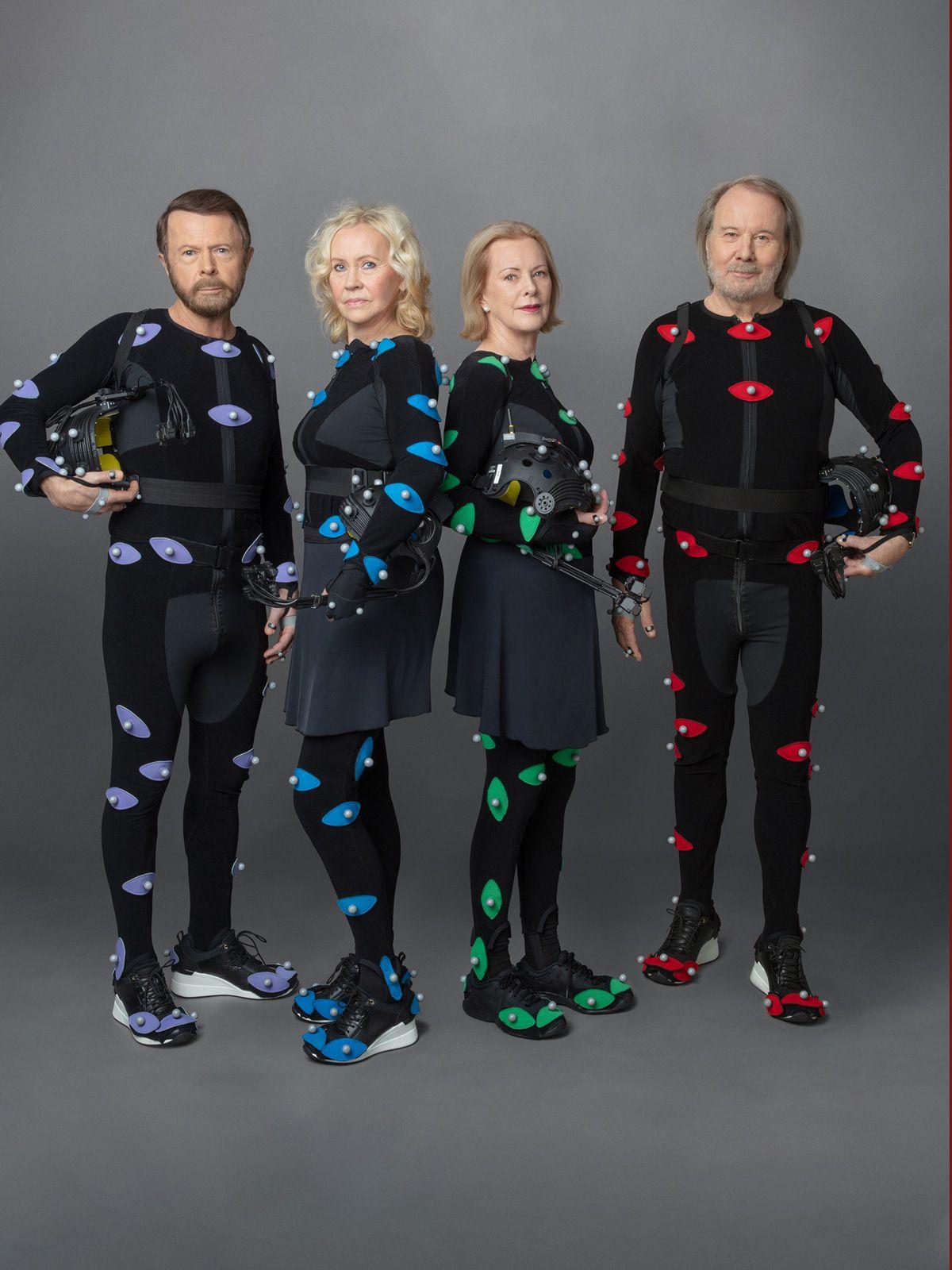 """""""Wetten, dass...?"""" am 6. November mit Michelle Hunziker - und ABBA auf der Couch?"""