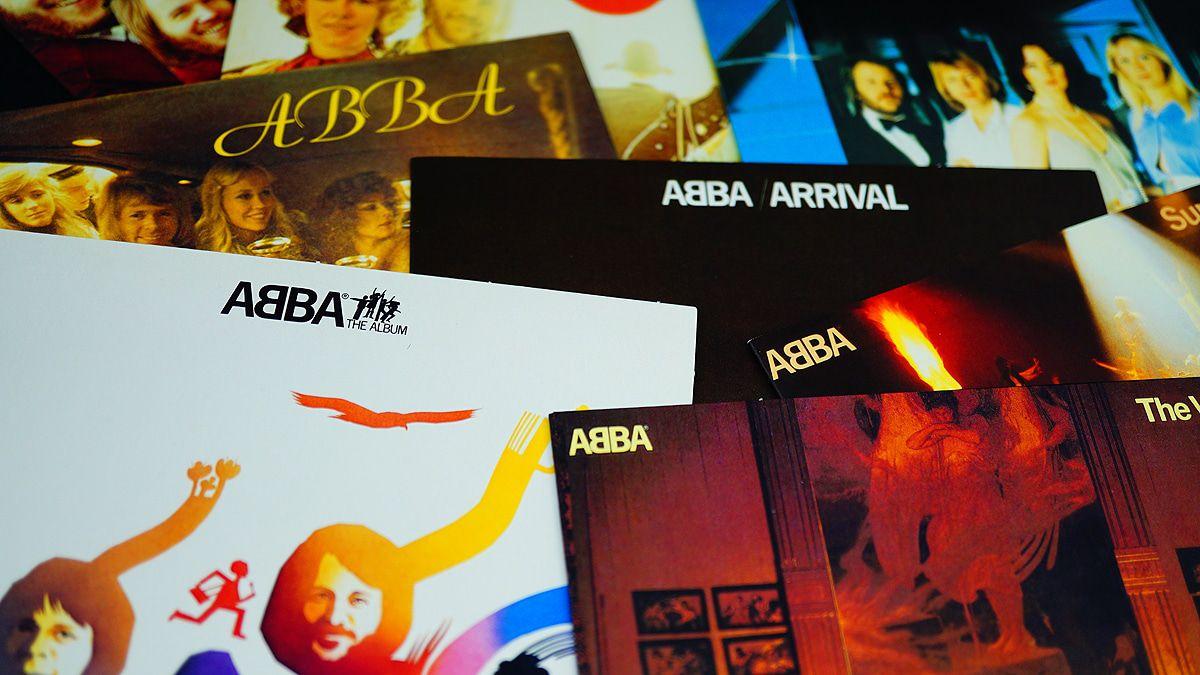 Run auf ABBA-Songs: Die 18- bis 24-Jährigen sind die größten ABBA-Streamer