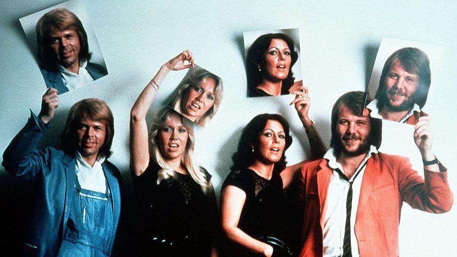 ABBA: Hier der Livestream zum großen Comeback-Event am 2. September