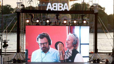 ABBA und Lady Gaga bei der Fußball-WM?