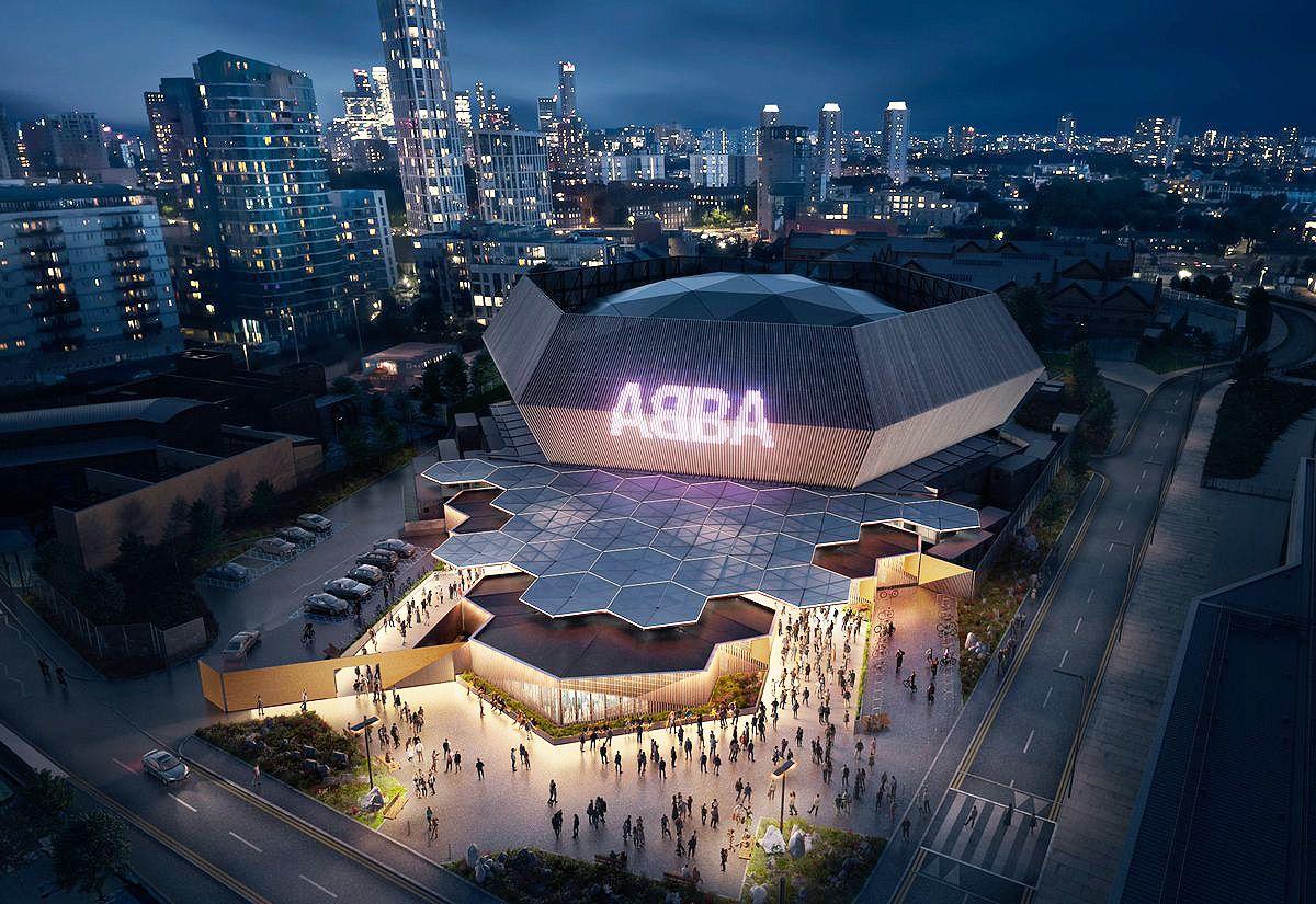 ABBA-Comeback setzt Standards für völlig neue Konzertshows
