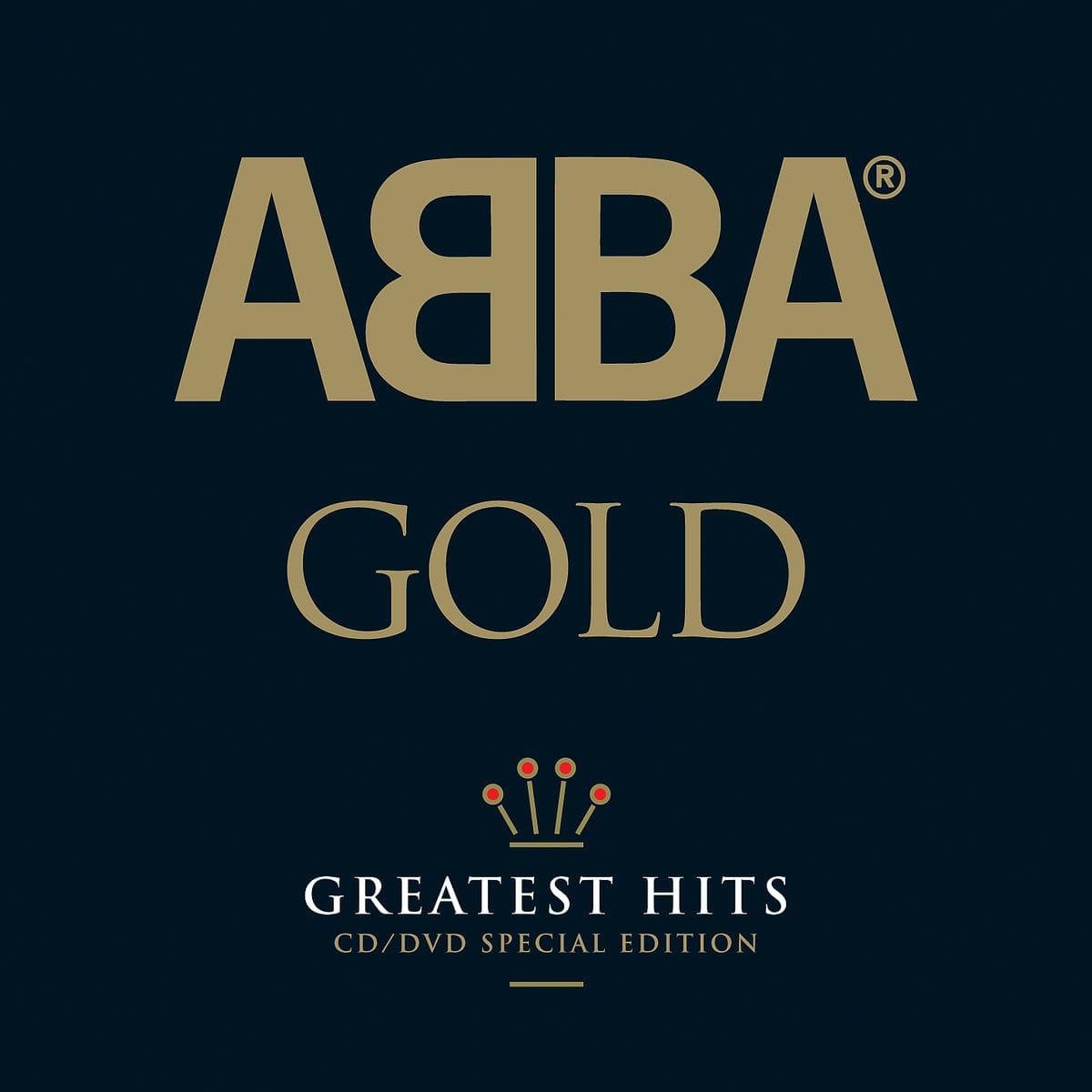 """""""ABBA Gold"""" schießt in den USA auf Platz 34 der Billboard 200-Albumcharts"""