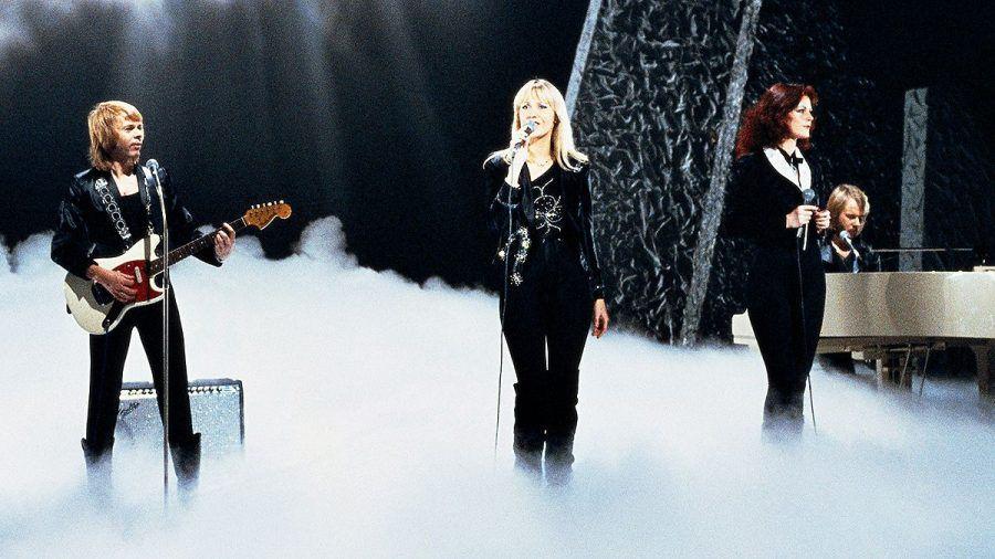 """ABBA-Comeback-Album """"Voyage"""": Diese zwei neuen Songs sind uralt"""