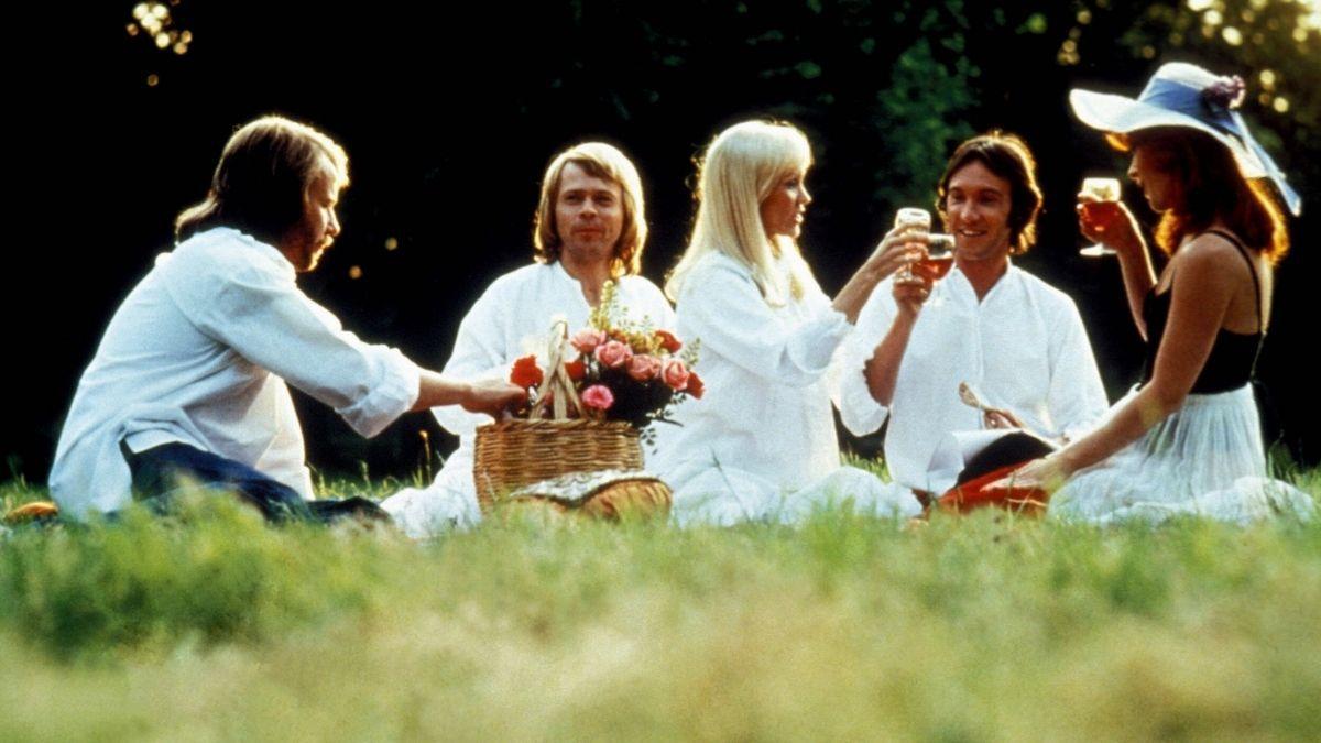 ABBA prägten mit ihren Songs die 70er Jahre – und jede folgende Dekade