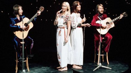 ABBA: Das sind die besten Songs der schwedischen Kult-Popband