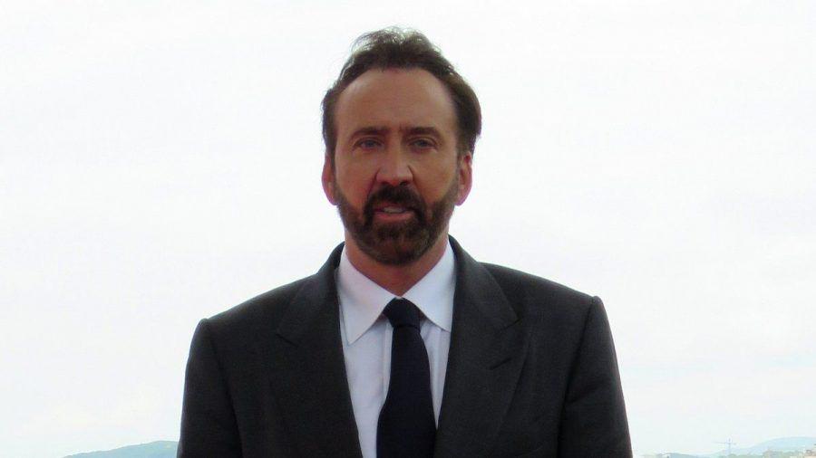 Nicolas Cage soll sich in Las Vegas als rauflustiger Bar-Gast gezeigt haben. (jom/spot)