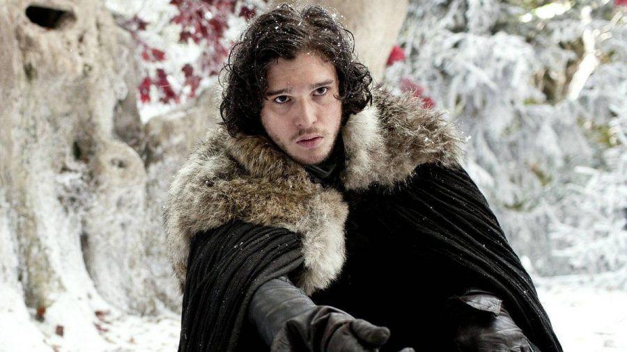 """Kit Harington als Jon Schnee in der erfolgreichen HBO-Serie """"Game of Thrones"""". (wag/spot)"""