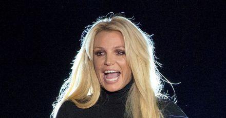 Britney Spears bleibt in den Schlagzeilen.
