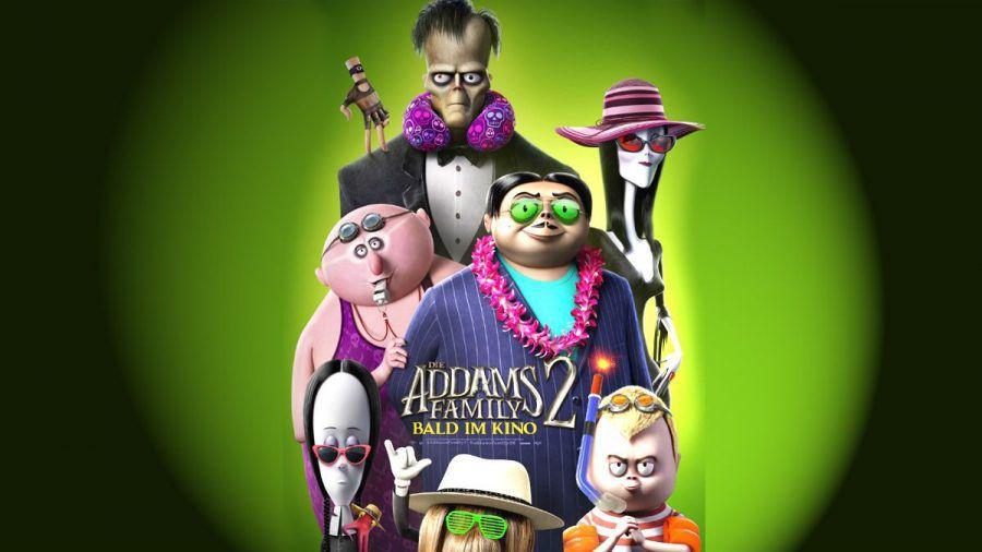"""""""Die Addams Family 2"""": Hier ist der neue Trailer!"""
