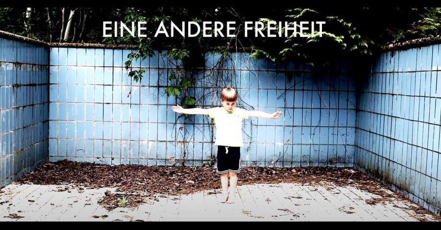 Szene des Trailers für den Dokumentarfilm «Eine andere Freiheit» (undatierte Aufnahme).