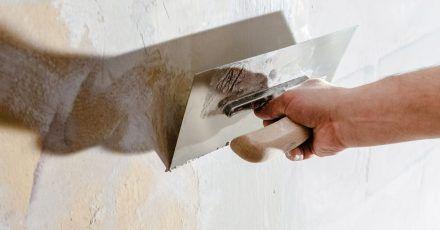 In Kellern sind Mieter nicht zu Schönheitsreparaturen verpflichtet.