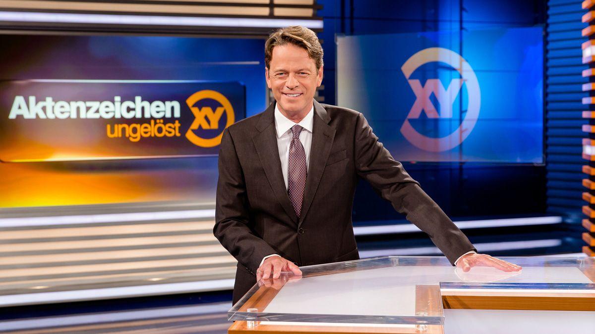"""Faszination """"Aktenzeichen XY"""": Der längste Quotenhit im deutschen TV"""