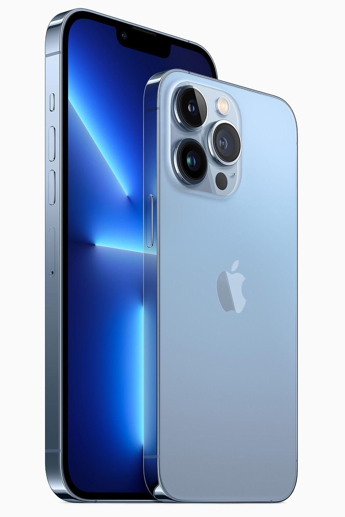 Das neue iPhone 13 im Praxistest