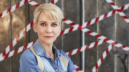 Alexandra Rietz hört auf. (smi/spot)