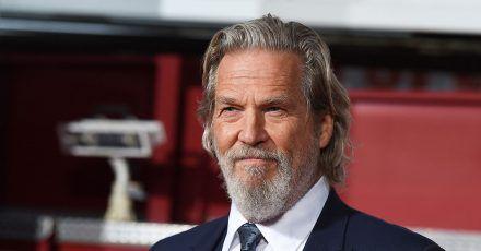 Jeff Bridges ist auf einem guten Weg.