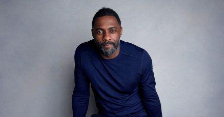 Der britische Schauspieler Idris Elba bleibt gut im Geschäft.