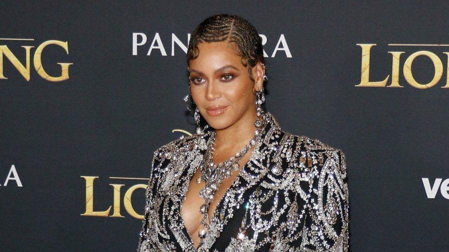 Beyoncé feiert am Samstag ihren 40. Geburtstag! (wue/spot)