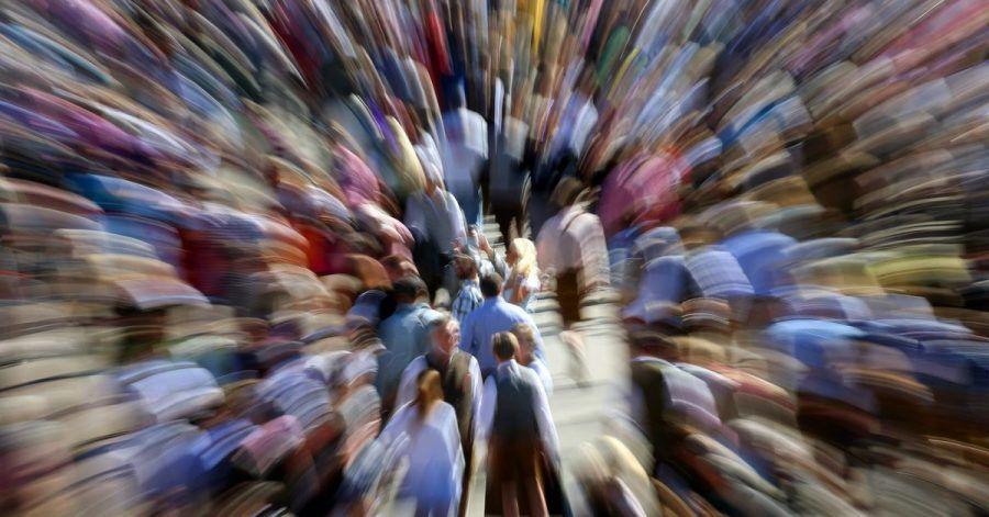 Forscher gehen davon, dass 1 bis 2 von 100 Menschen gesichtsblind sind.