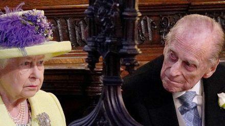 Prinz Philip ist im April verstorben. (hub/spot)