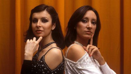 """""""Yes Sir, I Can Boogie"""": María Mendiola vom Disco-Duo Baccara ist tot"""