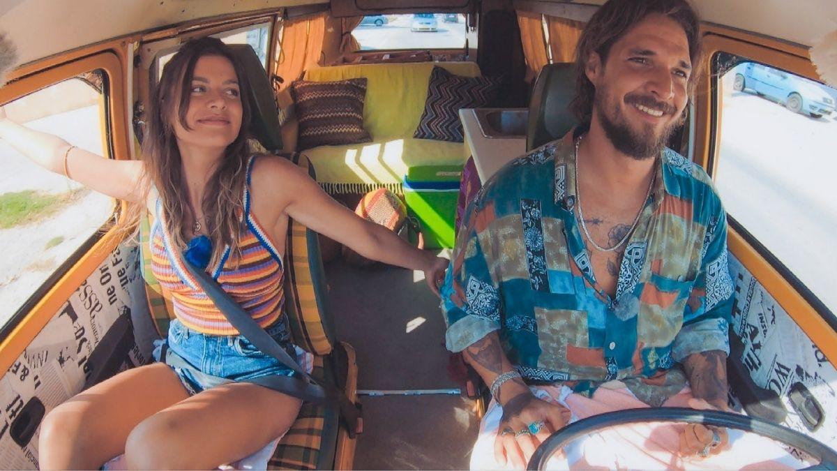 """""""Die Bachelorette"""": Wollte Zico nur schnellen Sex mit Maxime?"""