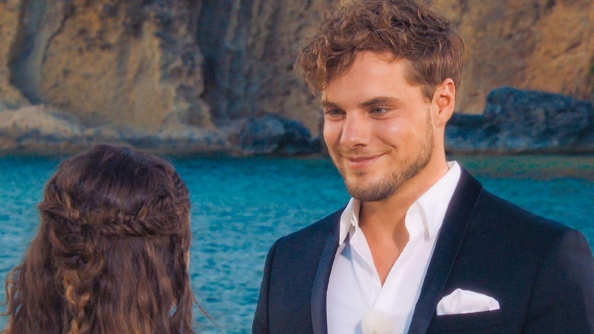 """""""Die Bachelorette"""": Sind Maxime und Gewinner Raphael noch ein Paar?"""