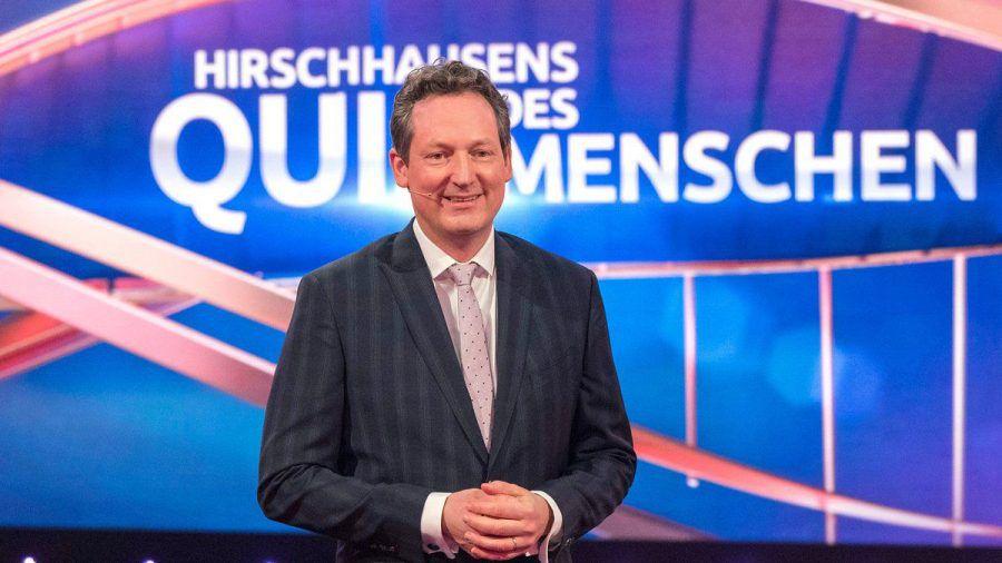 """""""Hirschhausens Quiz des Menschen"""": Dr. Eckart von Hirschhausen geht wieder spannenden Phänomenen auf den Grund. (cg/spot)"""