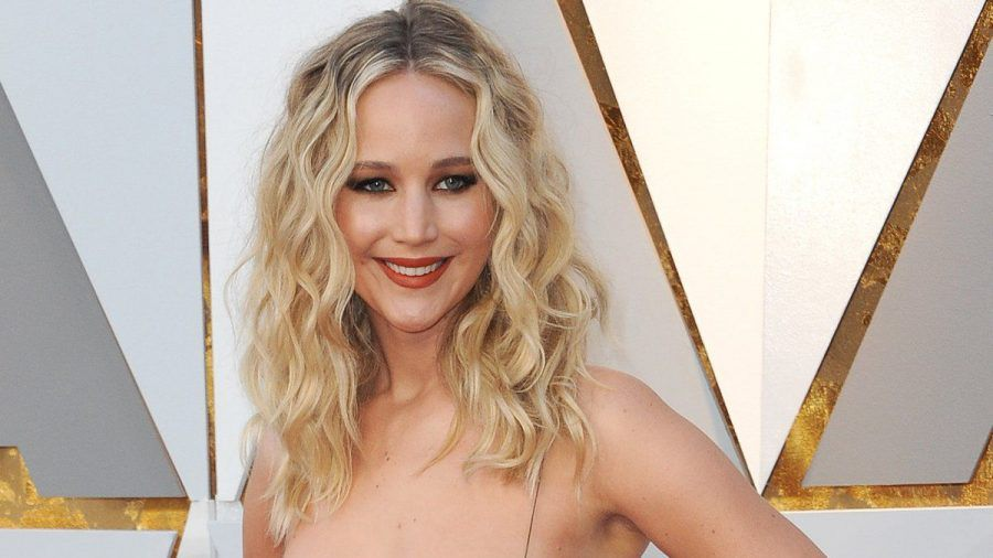 Jennifer Lawrence wird zum ersten Mal Mutter. (jom/spot)