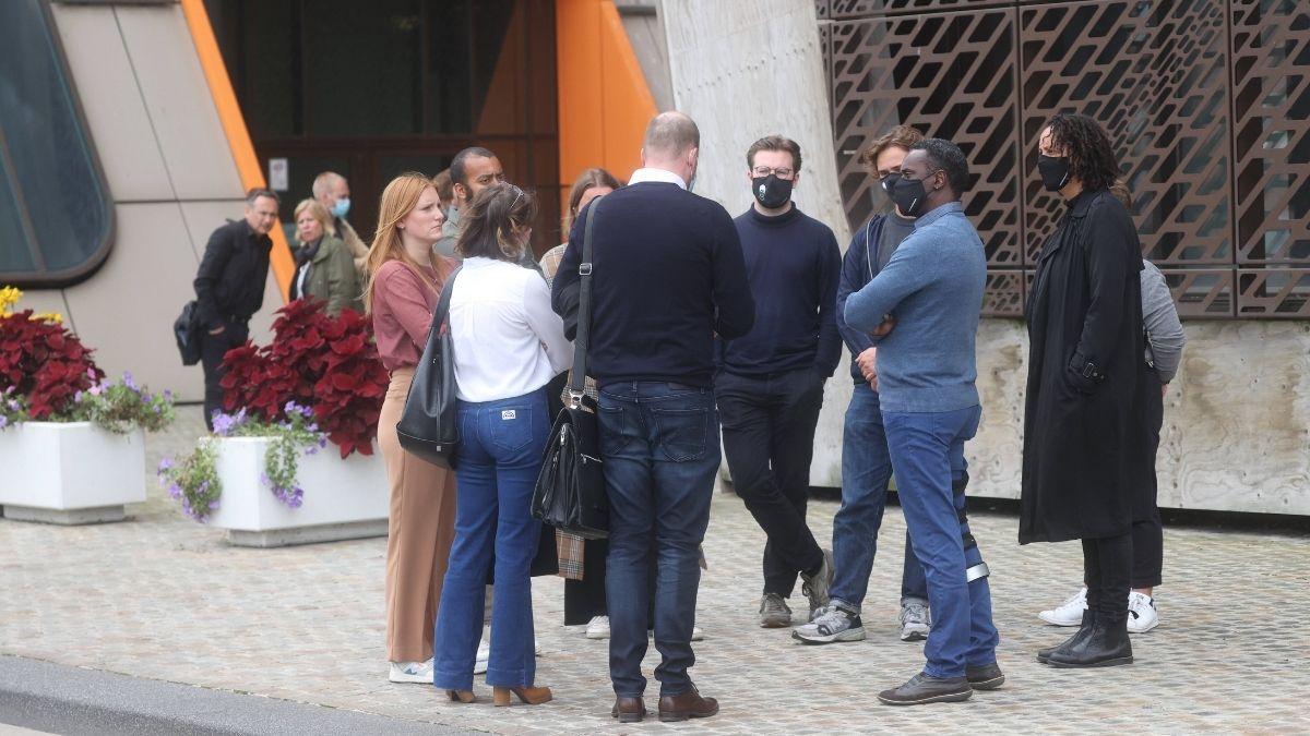 Studentenverbindung in Belgien: Brutales Aufnahmeritual mit Todesfolge