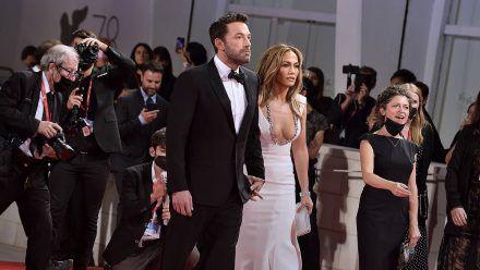 So weit geht Ben Affleck, um Jennifer Lopez vor aufdringlichen Fans zu retten