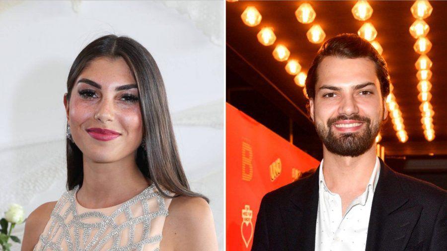 Yeliz Koc und Jimi Blue Ochsenknecht bestätigten vor einem Jahr ihre Liebe, nun gehen sie getrennte Wege. (ili/spot)