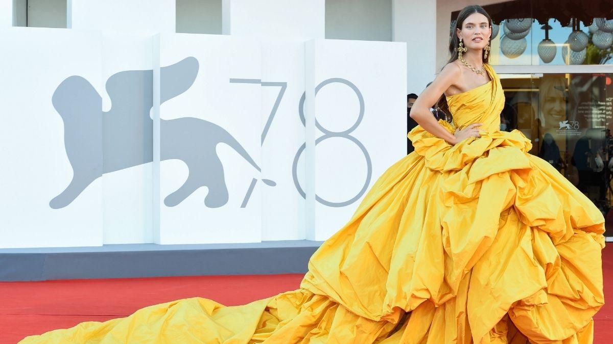 Venedig: Helen Mirren strahlt mit diesen jungen Stars um die Wette