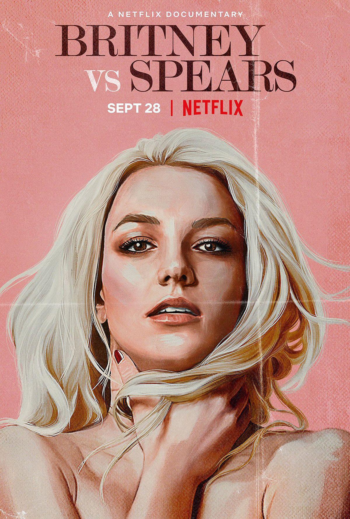 """Britney vs Spears"" - Trailer zu neuer Netflix-Doku"