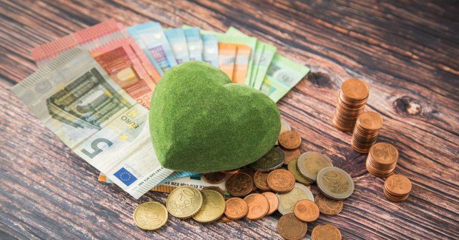 Nachhaltige Geldanlagen sind gut für das Depot. Sie bringen ähnlich gute Renditen wie herkömmliche Geldanlagen.
