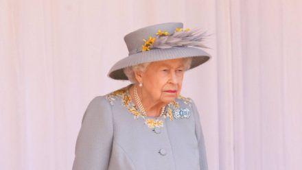 Queen Elizabeth II. erinnert an die Opfer der Terroranschläge von New York im Jahr 2001. (eee/spot)