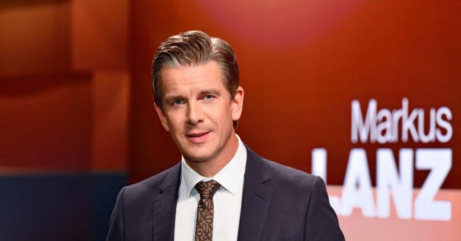 Markus Lanz ist für den Deutschen Fernsehpreis nominiert worden.