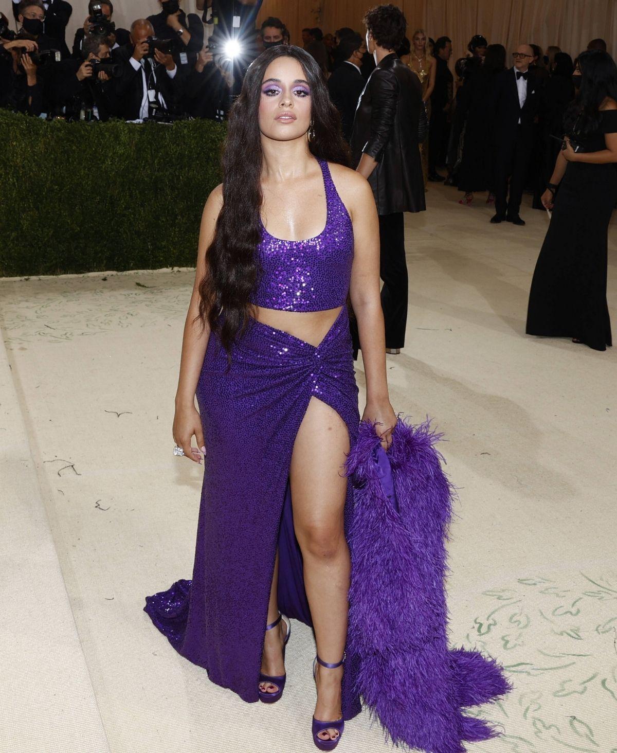 Camila Cabello und Shawn Mendes: Hottes Traumpaar rockt roten Teppich